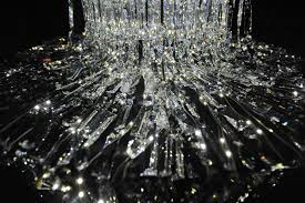 Real Crystal Chandelier Glass Crystal Chandeliers Hongkong Sunwe Lighting Co Ltd We