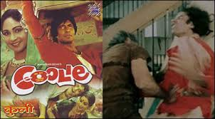 biography of movie coolie recalling amitabh bachchan s coolie accident bollywood news