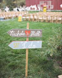a whimsical casual diy wedding in a barn in idaho martha