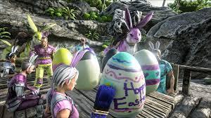 ark survival evolved bringing steam players an eggscellent