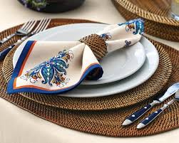 Williams Sonoma Table Linens - 9 best la med collection for williams sonoma images on pinterest