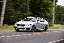 highway king car and driver updates their long term bmw 7 series