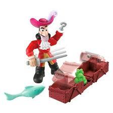 fisher price disney jake land pirates buccaneer