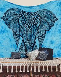 asian elephant ring holder images Turquoise blue tie dye valentina harper ruby the asian elephant jpg