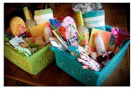 summer gift basket bring on summer gettin by