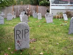 halloween ideas graveyard u2013 execid com