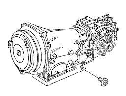 2005 corvette automatic transmission diy auto transmission fluid replacement corvetteforum