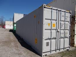 8 u2032 x 40 u2032 x 9 5 u2032 hi cube container new a1 portables