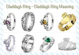 ring meaning claddagh ring simple and meaningful timeless circle of
