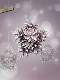 snowflake decorations 45 snowflakes inspiration favorite christmas decorating ideas