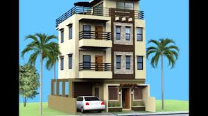 3 story homes small storey house roofdeck architecture plans 43836