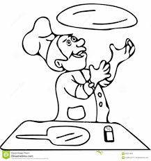 pizza coloring pages of food for kids foods coloring pages of