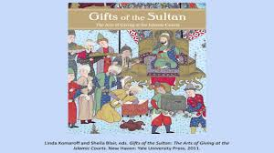 fitting tributes and fine brocades the politics of gift giving in