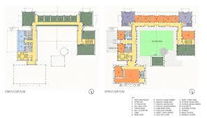 Coach House Floor Plans by Home Uva Golf Facility At Birdwood Golf Course