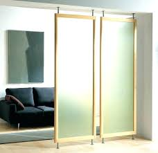 Sliding Panel Curtains Sliding Panel Curtains Sliding Panel Room Divider Appealing