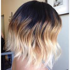 bob hairstyle ideas 30 fascinating black ombre hair ideas u2014 colors of midnight