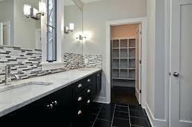 Glass Tile Backsplash Ideas Bathroom Bathroom Tile Backsplash Simpletask Club