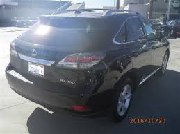lexus rx 350 mpg 2014 2014 lexus rx 350 for sale in riverside ca 2t2zk1ba1ec135056