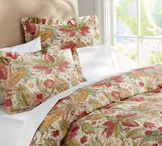 Pottery Barn Tropical Bedding 69 Best Comforter Duvet Option Images On Pinterest Duvet Cover