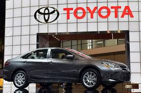toyota motor credit number toyota motor credit fined for discrimination policy upi com