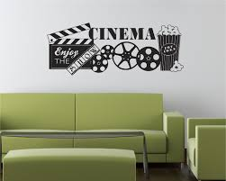 home theatre wall decor free home theater wall decor plaques