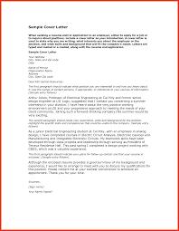 internship cover letter sample image collections letter samples