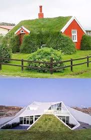 green homes designs earth berm homes designs for green living