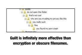 Funny Porn Memes - how well is yours hidden sharenator