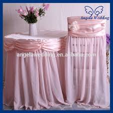 Pink Chair Covers Pink Chair Covers Flowers Promotion Shop For Promotional Pink