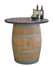Barrel Bistro Table Bistro Tables Ebay
