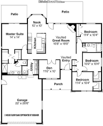 The House Plans 102 Best House Plans Images On Pinterest Craftsman Homes Small