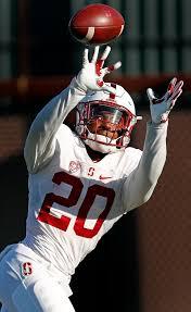 Flag Football Raleigh Nc Stanford U0027s Bryce Love Is Hooked On Football U2014 And Medicine San