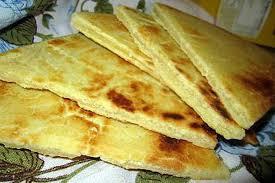 recette de cuisine kabyle recette de galette kabyle arhlum