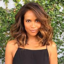 shoulder hairstyles with volume medium length hairstyles we re loving right now southern living