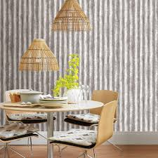 brewster silver corrugated metal industrial texture wallpaper 2701