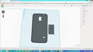 samsung galaxy s5 design 3d printed samsung galaxy s5 with stand destiny by arno