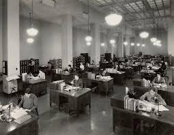 bureaux entreprise le design des bureaux vitrine des entreprises