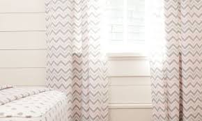Chevron Style Curtains Curtains Bedroom Blue Color Schemes Stunning Blue Chevron