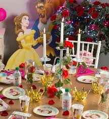 21st birthday halloween background beauty and the beast party ideas shindigz
