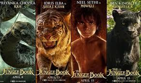 jungle book poster priyanka chopra nana patekar