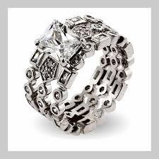 wedding ring sets south africa wedding ring celtic engagement and wedding ring sets engagement