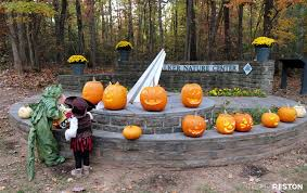 halloween 2016 events in the reston area of northern virginia