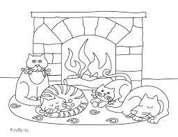 coloring pages winter coloring pages free free printable winter