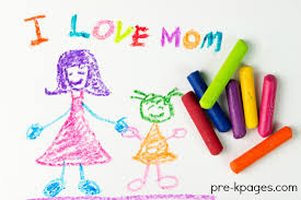 mother u0027s day crafts and gifts for preschoolers