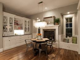 Best Dining Room CabinetsHutch Ideas Images On Pinterest - Built in dining room cabinets