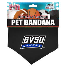 all star dogs grand valley state university lakers pet apparel