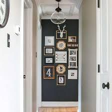 6 ways to paint a boring hallway