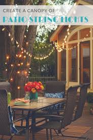 Patio Furniture Lighting 365 Best Patio Paradise Images On Pinterest