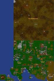 Oldschool Runescape World Map by World Map History Runescape Wiki Fandom Powered By Wikia