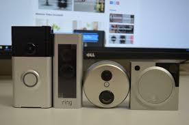 home gadgets 2016 best video doorbell reviews skybell hd vs ring pro vs ring doorbell 2